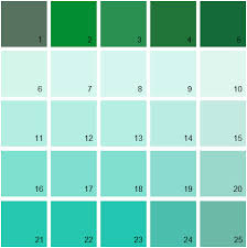 benjamin moore paint colors green palette 21 house paint colors