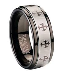 men in black wedding band 63 best wedding rings images on jewelry jewelry rings