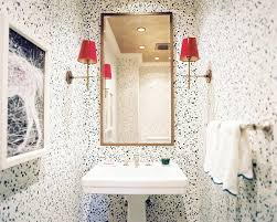 small bathroom wallpaper ideas tiny bathroom design ideas that maximize space