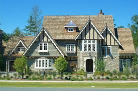 tudor style house plan 4 beds 4 00 baths 4934 sq ft plan 413 124