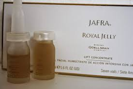 Serum Wajah Jafra mengapa jafra royal jelly lift concentrate bagus untuk kulit wajah