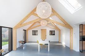 bureau moderne auch bureau moderne auch wohnhaus erweiterung bureau fraai