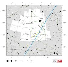Constellations Map The Constellations Iau