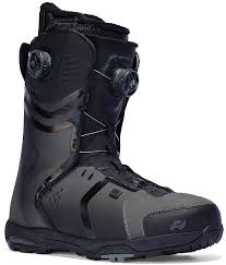 light up snowboard boots trident 2014 2018 snowboard boot review