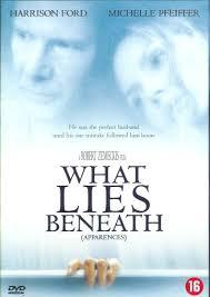 Hồn Ma Báo Oán Bí Mật Đáng Sợ - What Lies Beneath