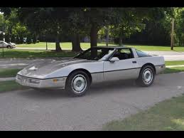 used corvettes for sale in michigan used chevrolet corvette 10 000 in michigan for sale used