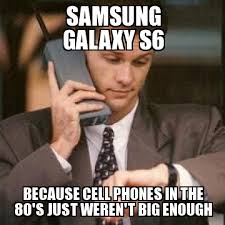 Galaxy Phone Meme - 10 signs that you re a fanboy churchmag