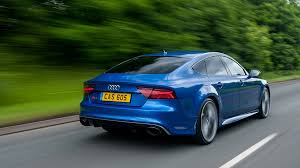 audi rs 7 sportback audi rs7 sportback performance 2016 review by car magazine