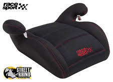 Booster Cusion Child Car Booster Seat In Baby Feeding Ebay
