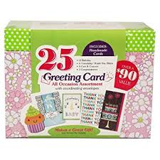 paper magic all occasion handmade greeting card