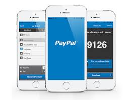 nissan finance principal payment paypal moves further into restaurant payments with new