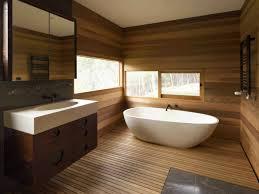wood wall bathroom search ski cabin interesting