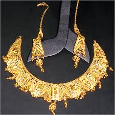 new gold set designer gold necklace set designer gold necklace set exporter