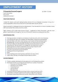 Senior Accounting Professional Resume Acap Resume Builder Resume Cv Cover Letter