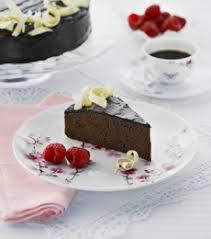rich chocolate mud cake recipes cadbury kitchen