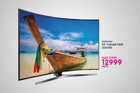 samsung tv black friday deals the best black friday tv deals in south africa