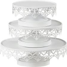 Cake Vase Set Cake Stands You U0027ll Love Wayfair