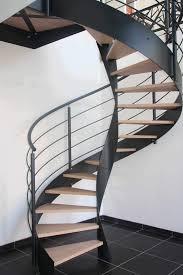 escalier design bois metal escalier sur mesure près de lille révolution escaliers