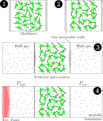 membranes free full text in silico determination of gas