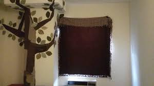 room darkening curtain hacks skywaymom