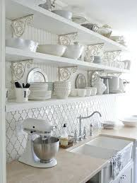 kitchen open shelves ideas kitchen open shelving best open shelving ideas on floating shelves
