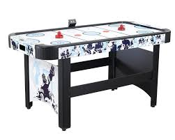 harvil air hockey table harvil 5 foot air hockey table reivew details bubble air hockey