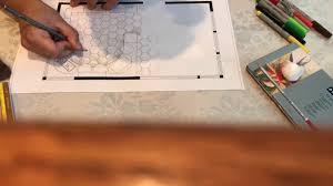 Universal Kitchen Design by Hand Rendering Universal Kitchen Youtube