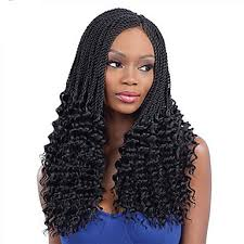 senegalese pre twisted hair 1pc set freetress crochet braid 34 strands pack pre twisted flashy