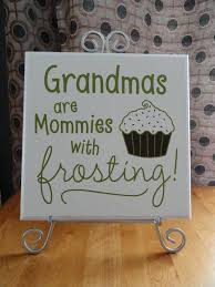 super cute grandmas gift for mothers day gift ideas