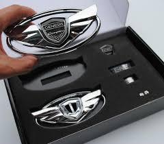 hyundai sonata logo hyundai genesis coupe wing emblem set the of speed kdm