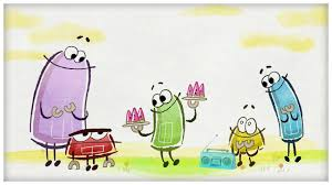 happy happy happy songs about emotions by storybots