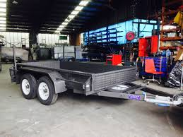 excavator trailers for sale melbourne europe trailers
