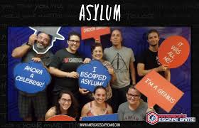 asylum escape room americas escape game sawgrass mills