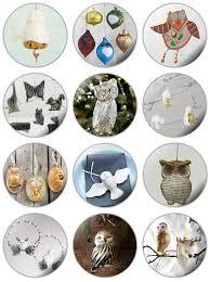 my owl barn ornaments up 2013
