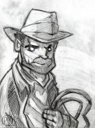 character design u0026 sketches by paul wilson at coroflot com