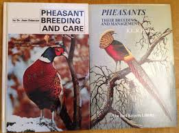 pheasants their and management the bird keeper s