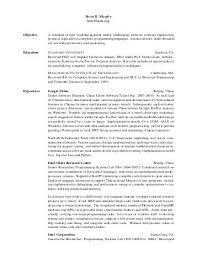 Resume Stanford Stanford Resume Template Stanford Resume Template Template Ideas