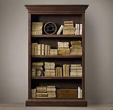 Hon Bookcase Open Shelving Rh