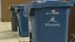 new garbage and recycling contracts approved by winnipeg mayor u0027s