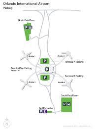 mco terminal map mco airport map mco terminal map