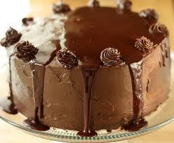 mangio da sola chocolate overload cake