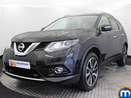 nissan rogue in uk used nissan x trail cars for sale in spalding lincolnshire