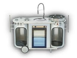 cuisine mobile cuisine en acier modulaire professionnelle mobile bongos