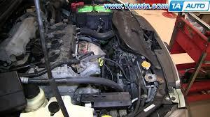 nissan altima 2005 radio fuse how to install replace alternator 2 5l 2002 06 nissan altima