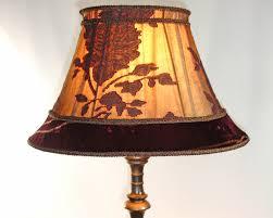 burgundy chandelier lamp shades better lamps digital dandelion