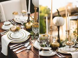 thanksgiving decorations 17 ways to decorate your holiday table