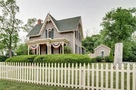 elegant gothic revival circa old houses old houses for sale