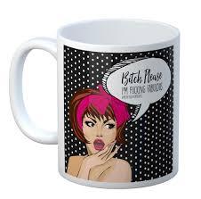 funny mugs for men her work