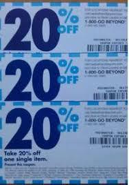 Bed Barh And Beyond Coupons Bed Bath And Beyond Printable Coupons July 2017 Printable Coupon
