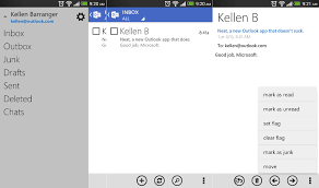 android outlook app microsoft updates outlook app for android no longer the worst
